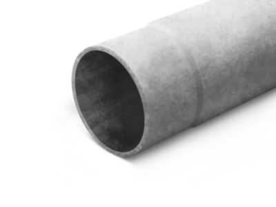 Труба асбестоцементная напорная ВТ12 500мм б/у
