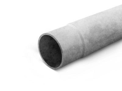 Труба асбестоцементная напорная ВТ6 300мм б/у