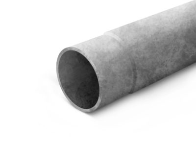 Труба асбестоцементная напорная ВТ12 350мм б/у