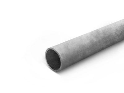 Труба асбестоцементная безнапорная БНТ 150мм б/у