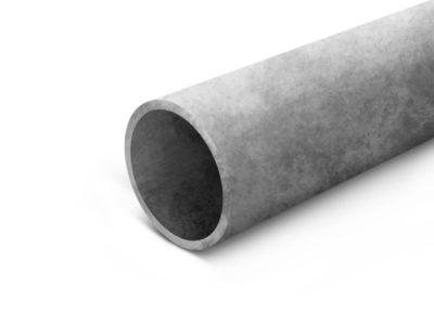 Труба асбестоцементная безнапорная БНТ 350мм б/у